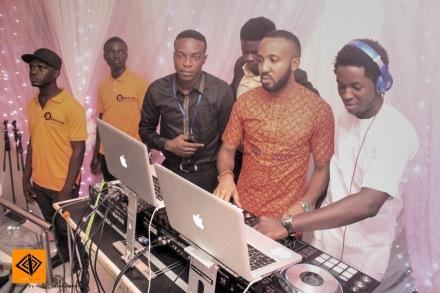 JJ D Jocular 1, DJ Xtacee, DJ Loopy