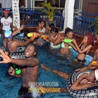 PHOTOs: Extreme Lounge Pool Party...