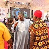 PHOTOs: Ongoing Enugu State Investment Summit #Oganiru...
